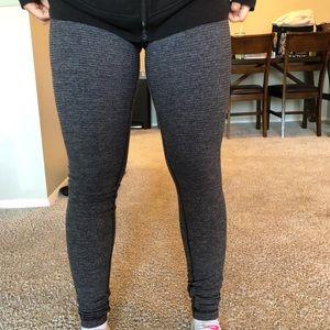 RARE Lulu Herringbone leggings